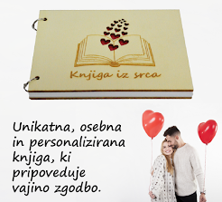 Knjiga iz srca