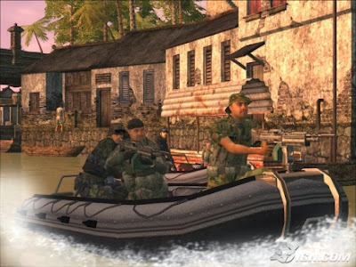 Joint Operations Escalation Highly Compressed PC