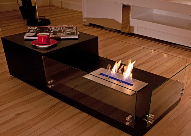 Fires | Fireplaces | Stoves: September 2012