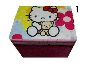 Box serbaguna hello kitty