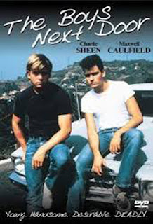 Película Gay: The Boys Next Door