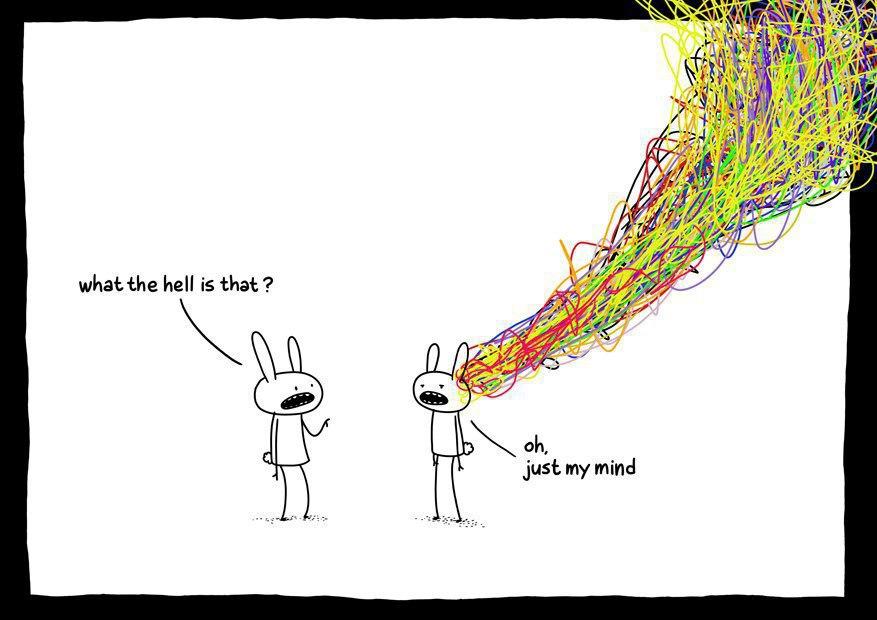 Mah Brain