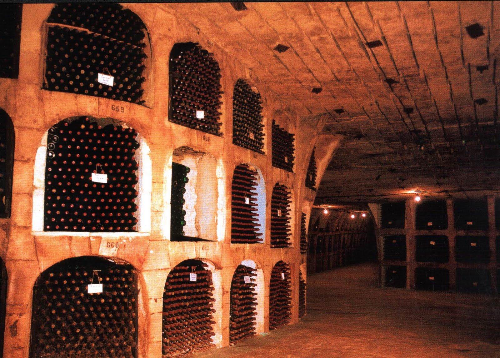 Negru De Purcari Is Queen Of England S Wine The