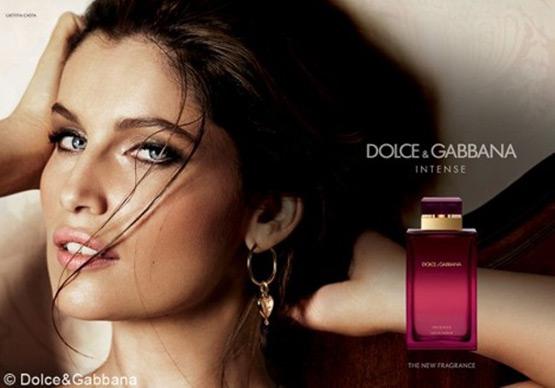 Dolce Gabbana Pour Femme Intense nueva fragancia femenina