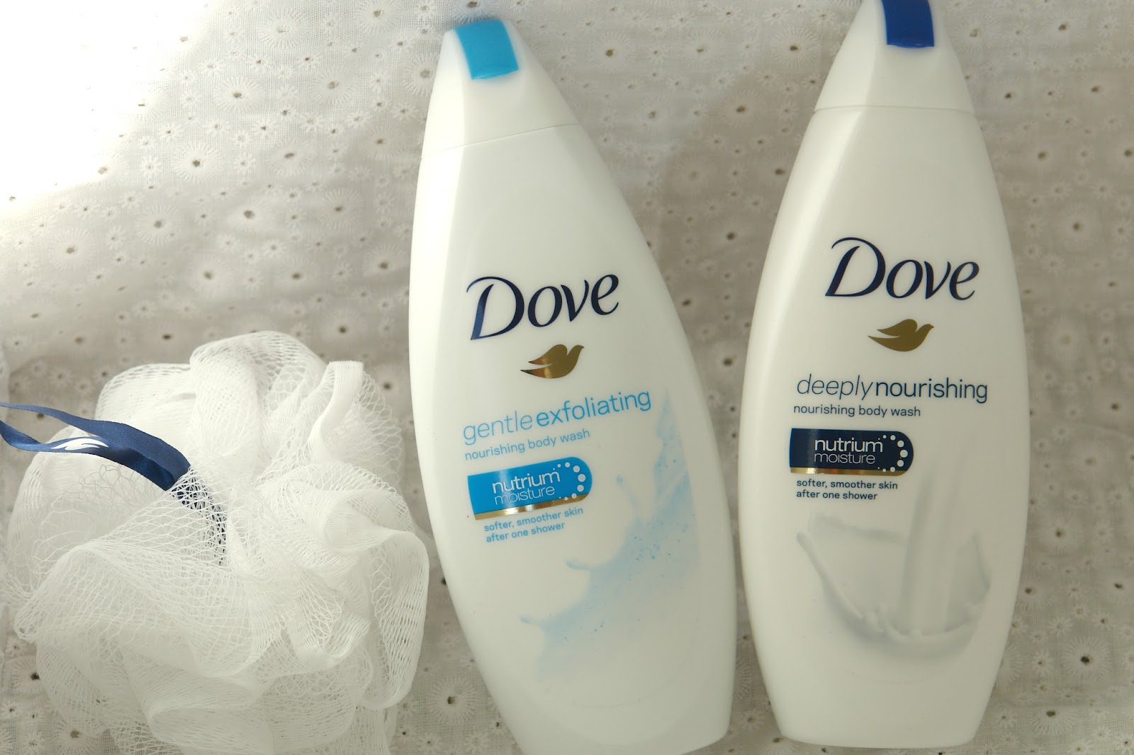 New Dove ranges, Dove Deeply Nourishing Body Wash, Dove Gentle Exfoliating Body Wash, beauty, Dove, review,