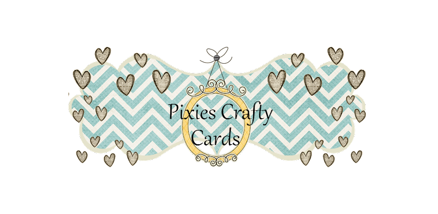 Pixies Crafty Cards