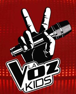 La Voz Kids (España)