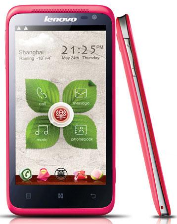 Lenovo S720 HP Android 45 Inch Kamera 8 MP Harga Dibawah