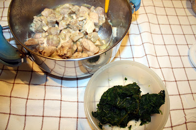 ricetta ripieno ravioli