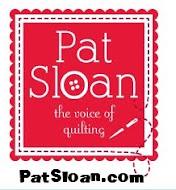Pat Sloan´s Blog