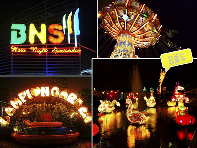 Batu Night Spectacular (BNS)