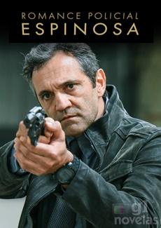 Romance Policial Espinosa