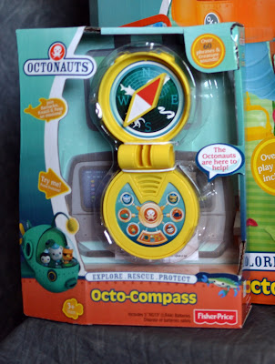 compass toy