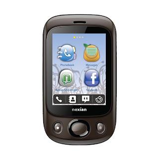 free download game hp nexian touchscreen