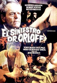 El siniestro doctor Orloff 1984