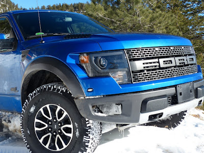 2016 Ford F150 Raptor MPG Specs Price Review