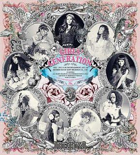 SNSD ( 소녀시대 ) - Girls