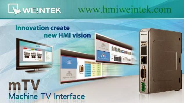 mTV-100 Weintek