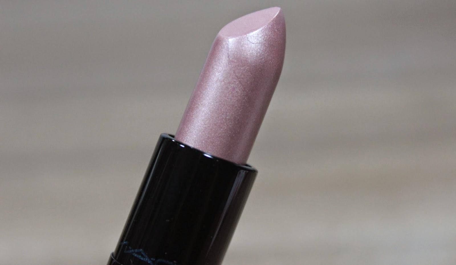 frost, mac, batom, swatch, alluring aquatic, limited edition, edição limitada, collection, coleção, amiga, lipstick