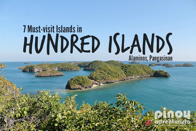Boat Rental in Hundred Islands Pangasinan