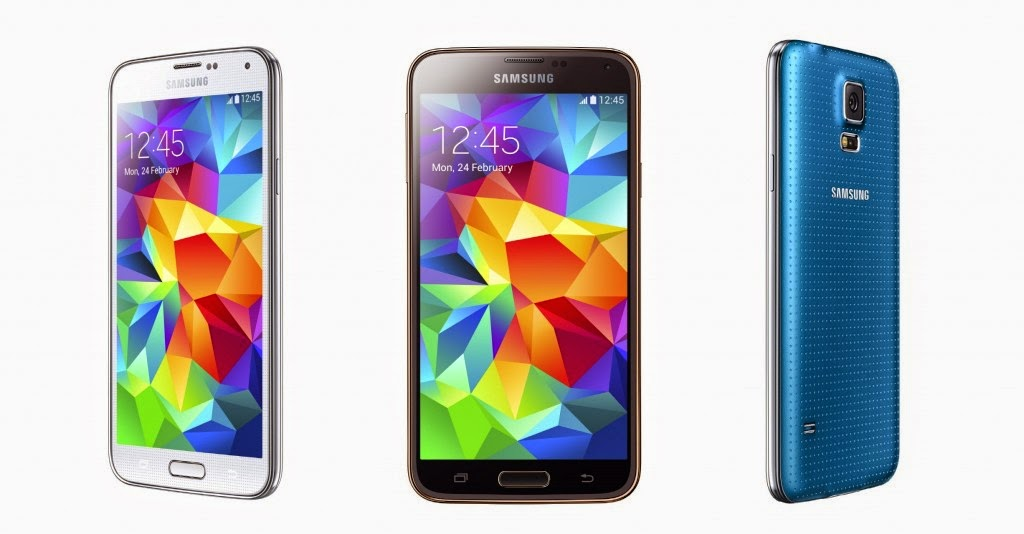 Daftar Harga Samsung Galaxy Terbaru 2014 - Informasi Gadget Terbaru