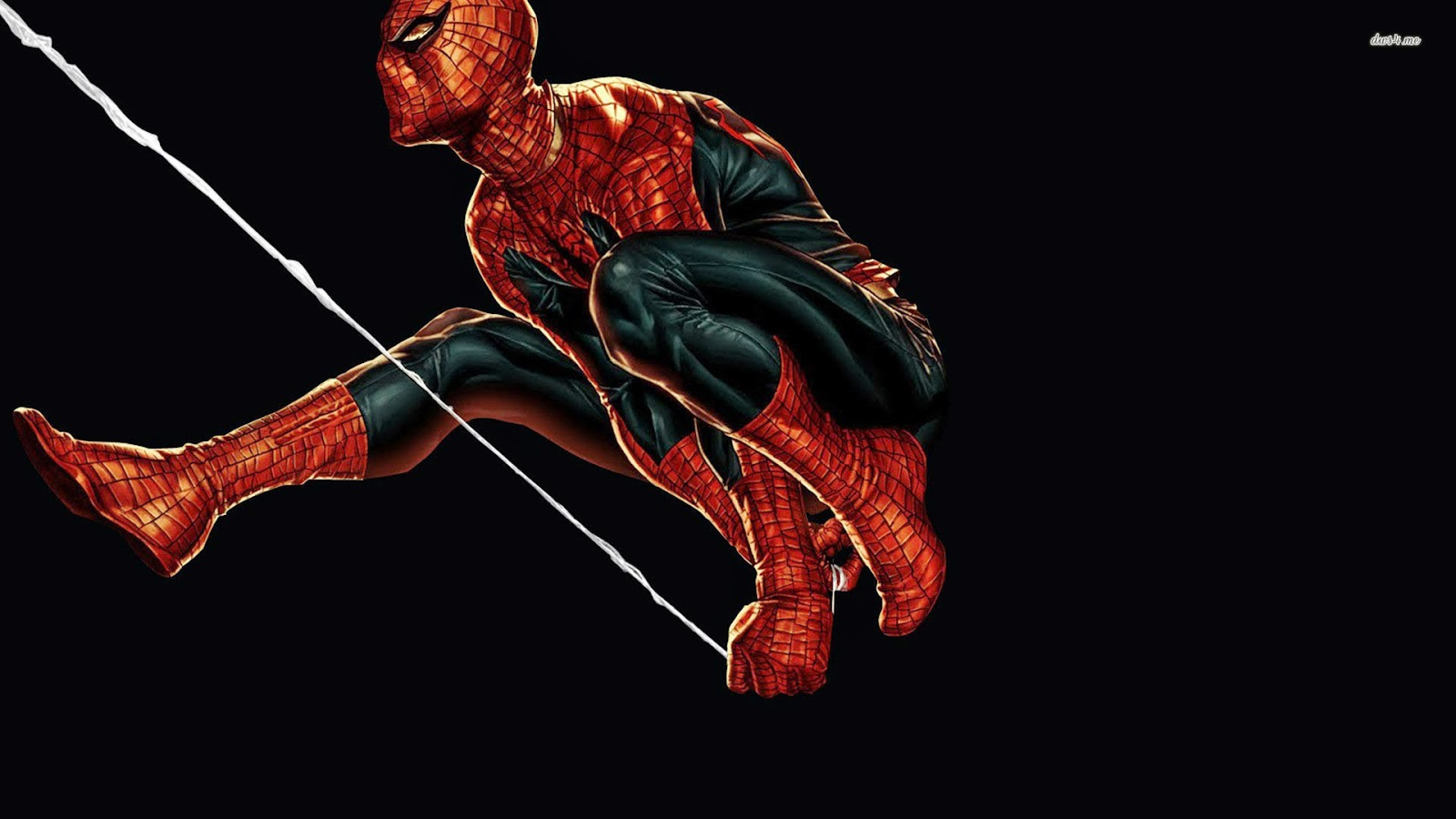 Tải hình nền người nhện Full HD - Spider Man Wallpaper