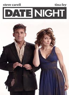 Date night (Una noche loca) (2010) Español Latino