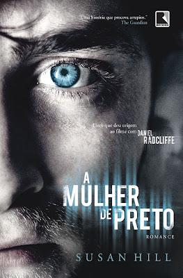 A Mulher De Preto - HD 720p