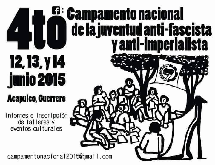 XXXV Aniversario Partido Comunista de México (marxista-leninista)