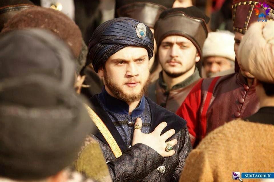 Suleyman Magnificul episodul 136 rezumat