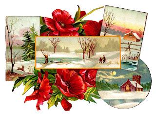 stock christmas image