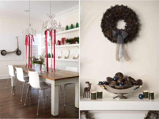 Idee decoration simple