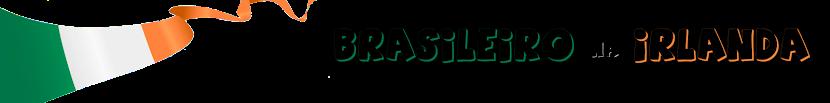 Brasileiro na Irlanda