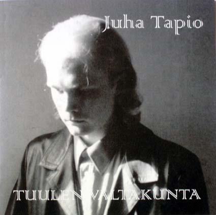 Juha Tapio-Tuulen Valtakunta-