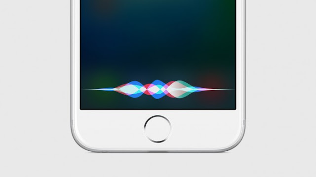 iphone 6s siri