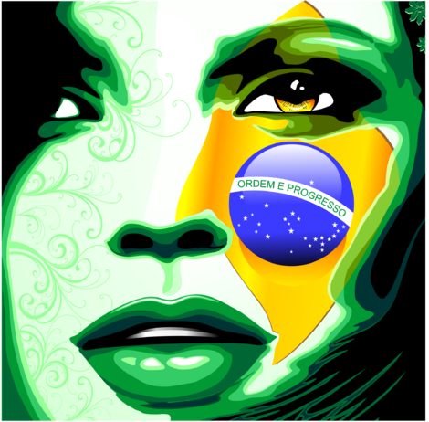 2014 FIFA World Cup Brazil T-shirts Center