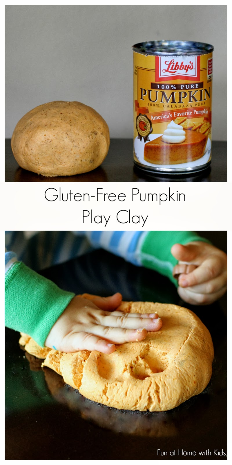how to make play clay without cooking
