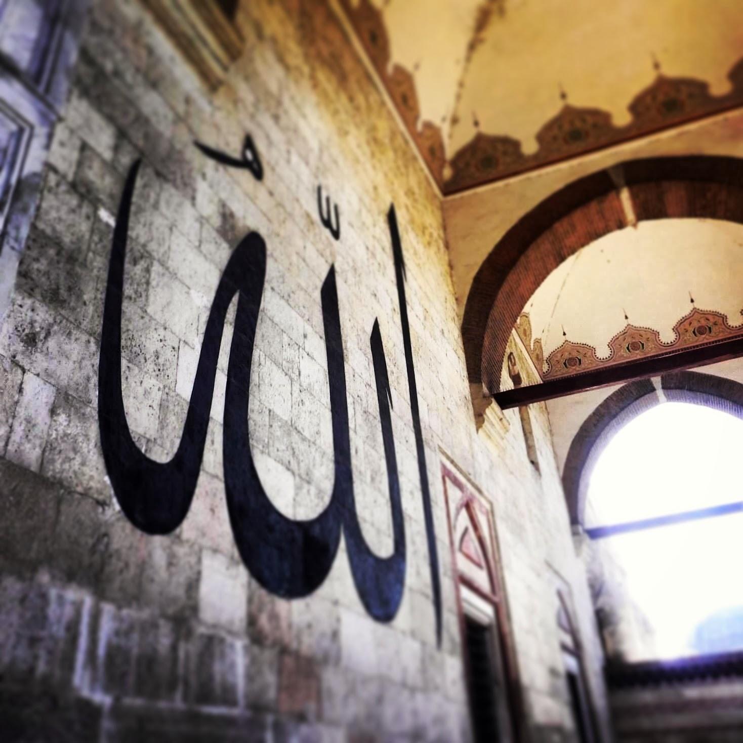 Edirne Ulu Cami - Eski Cami