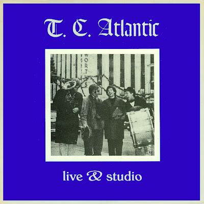 TC Atlantic Shake Spanish Harlem