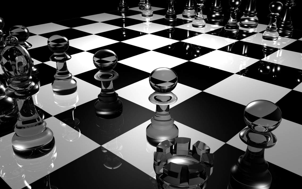http://1.bp.blogspot.com/-_8Mp6XfAUyg/UIakj7c1lRI/AAAAAAAAA6A/P6r-ZLznxwU/s1600/black-white-chess-board-3d-widescreen-desktop-black-and-white-wallpaper.jpg