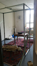 new studio in Eindhoven