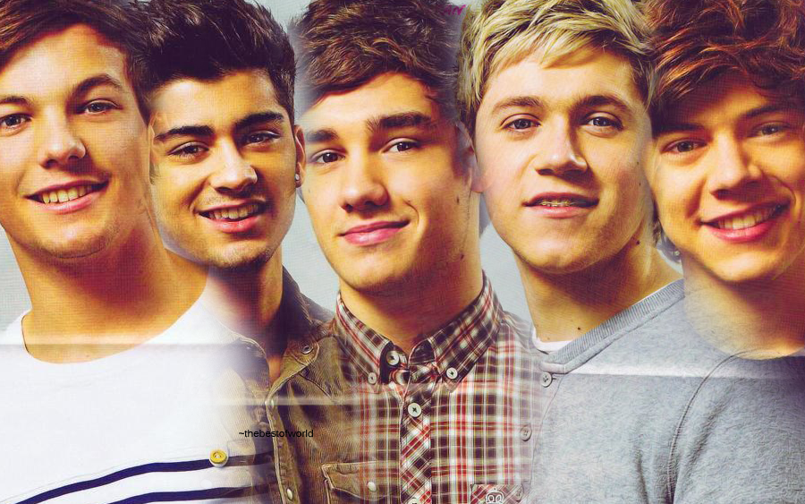 one directionOne Direction Wallpaper