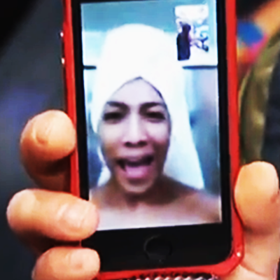 Vice Ganda live on video call (It's Showtime March 7)
