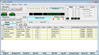 Dedicated DJ Suite | free download dj software