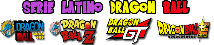 Dragon Ball La Serie