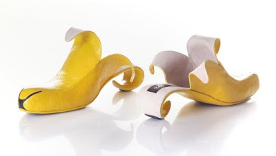 Outrageous and Cool Shoe Designs