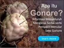 Obat Penyakit Gonore Alami