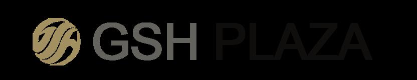 GSH Plaza logo