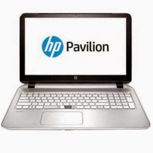 Amazon : Buy HP Pavilion 15-P077TX Laptop at Bag Rs.45980 only