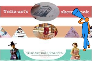 Yeliz Art Blog Tanıtım Yazısı